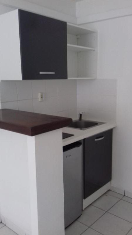 Vente appartement Ste clotilde 46000€ - Photo 3
