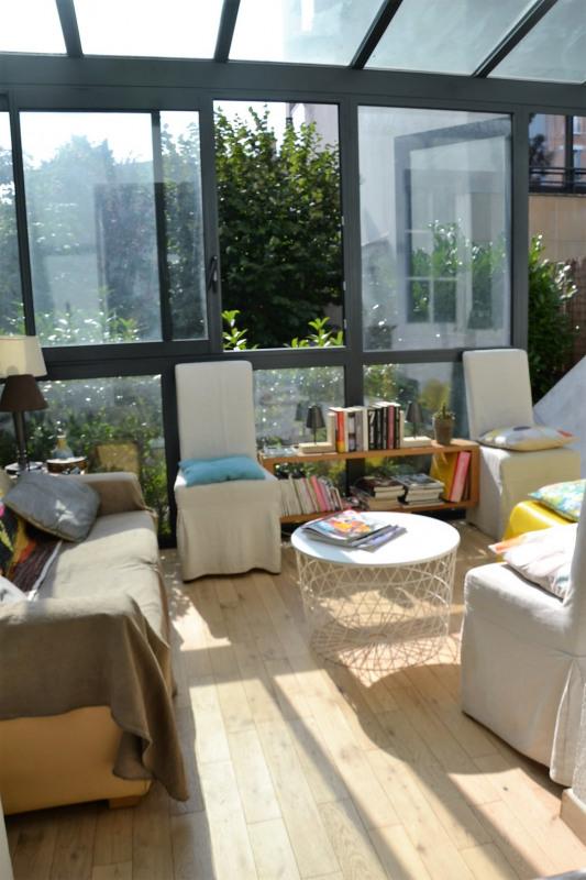 Sale house / villa Courbevoie 1480000€ - Picture 8