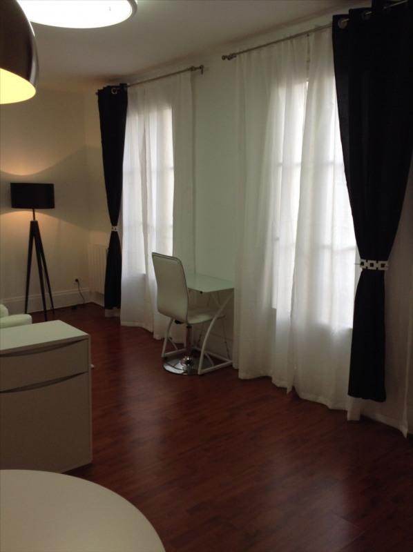 Rental apartment Fontainebleau 1150€ CC - Picture 4