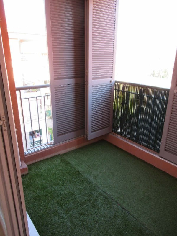 Sale apartment Grasse 130000€ - Picture 2