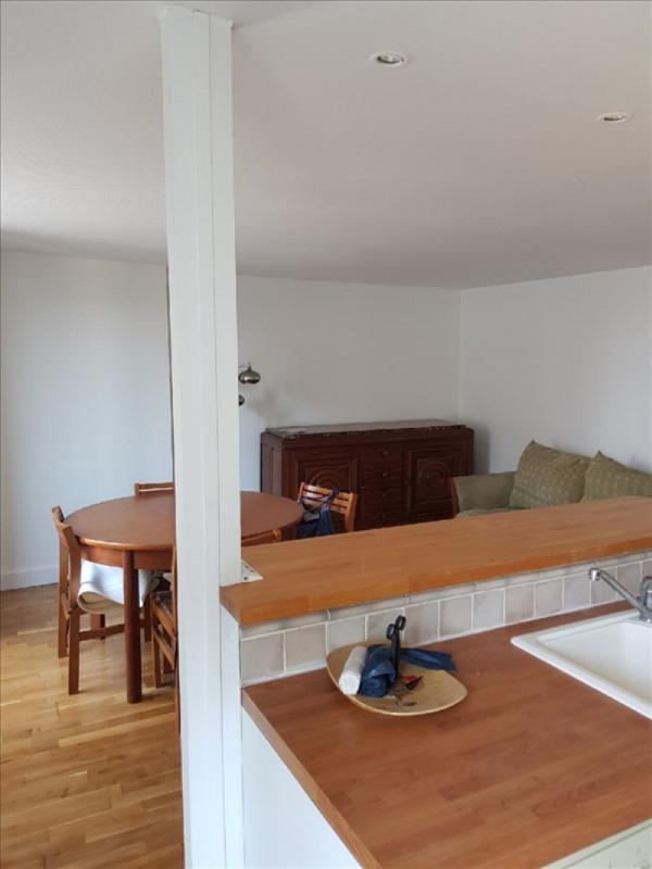 Rental apartment Charenton le pont 1050€ CC - Picture 1