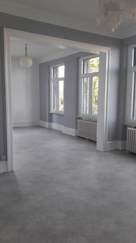 Rental apartment Haguenau 800€ CC - Picture 1