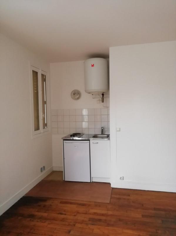 Rental apartment La garenne colombes 640€ CC - Picture 4