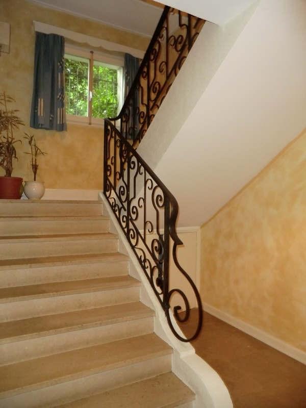 Vente de prestige maison / villa Coye la foret 650000€ - Photo 7
