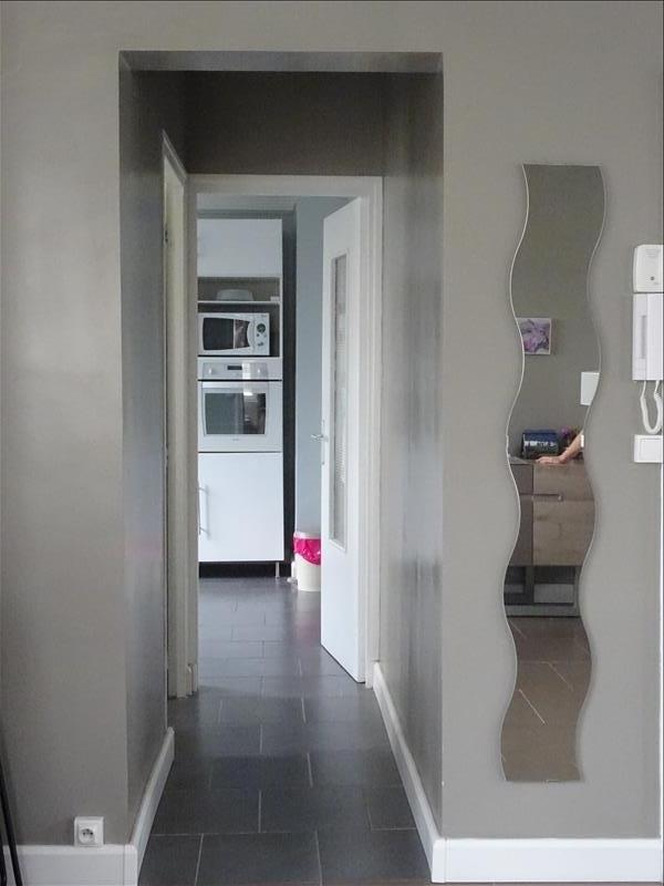 Sale apartment Antony 203500€ - Picture 6