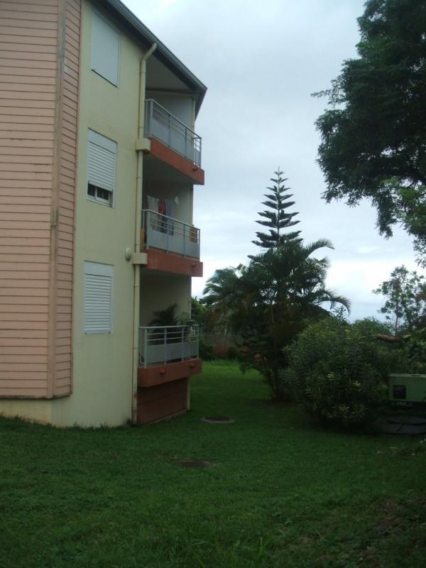 Verkoop  appartement Ste clotilde 199000€ - Foto 6