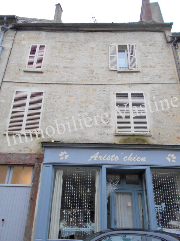 Location local commercial Senlis 1 000€ CC - Photo 1