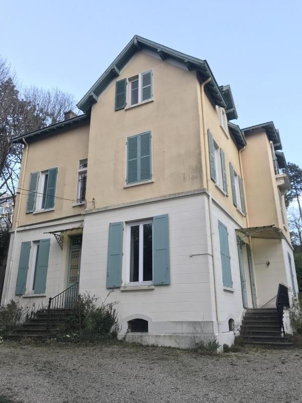 Vente de prestige maison / villa Lyon 5ème 1100000€ - Photo 1