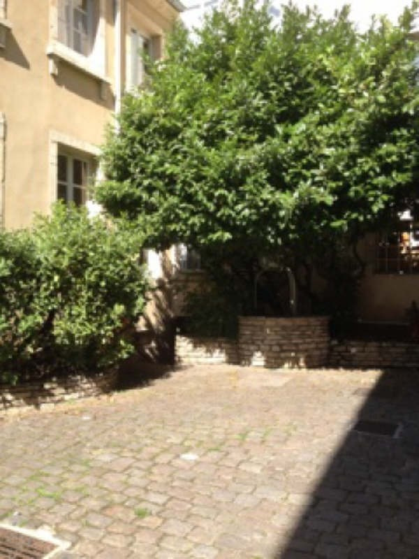 Location appartement Dijon 335€ CC - Photo 4