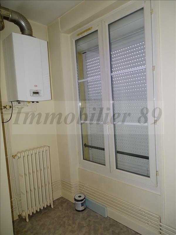 Vente appartement Chatillon sur seine 39500€ - Photo 7