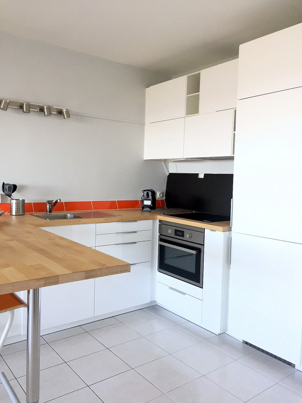 Location appartement Paris 15ème 1250€ CC - Photo 4