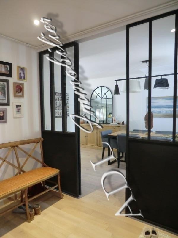 Vente maison / villa Coye la foret 469000€ - Photo 5