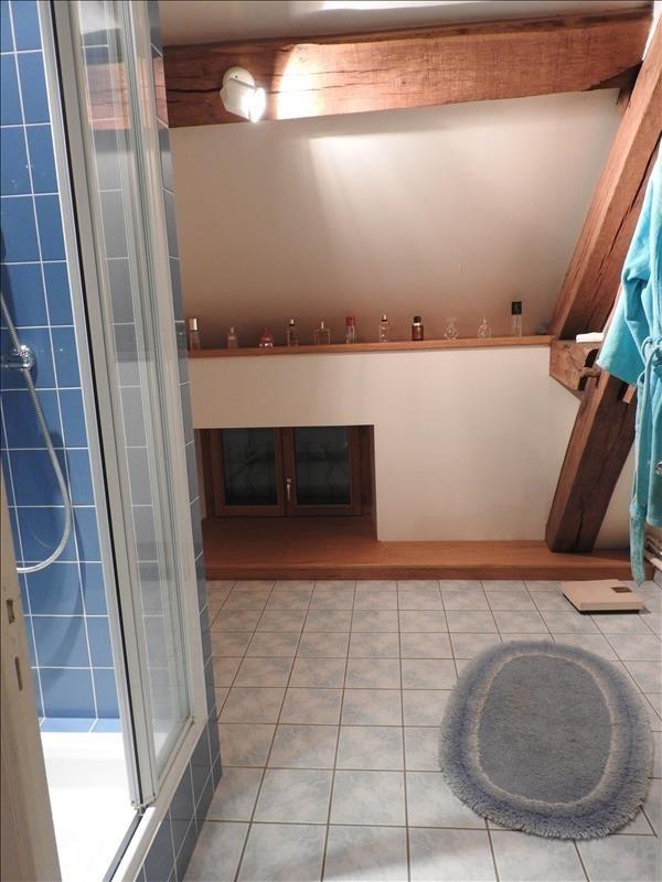 Vente maison / villa Secteur montigny s/aube 165000€ - Photo 14