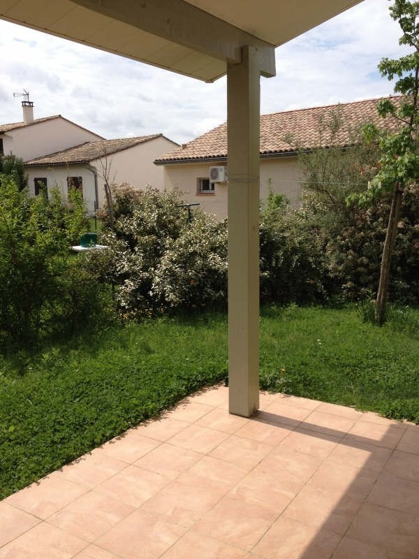 Rental house / villa Gratentour 860€ CC - Picture 1
