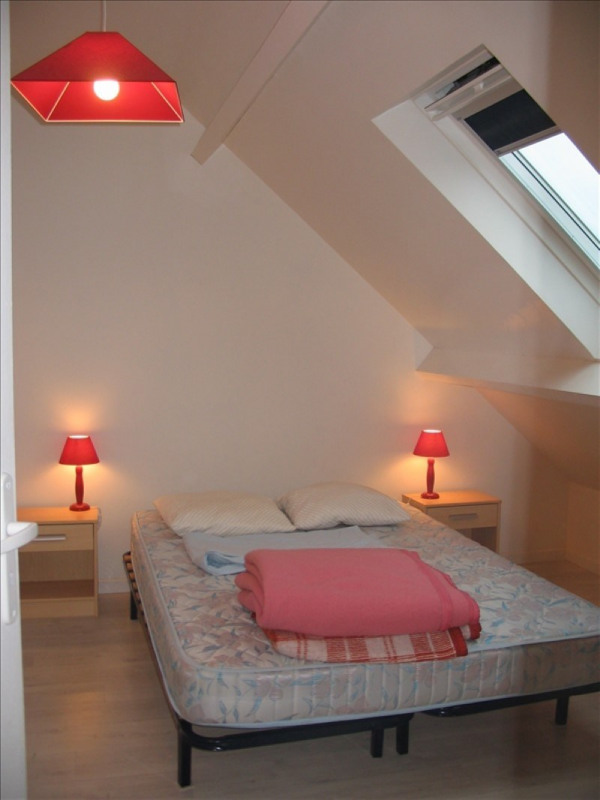 Vente appartement Fort mahon plage 154000€ - Photo 6