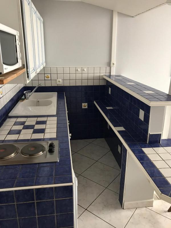 Verkoop  appartement Écully 74000€ - Foto 2