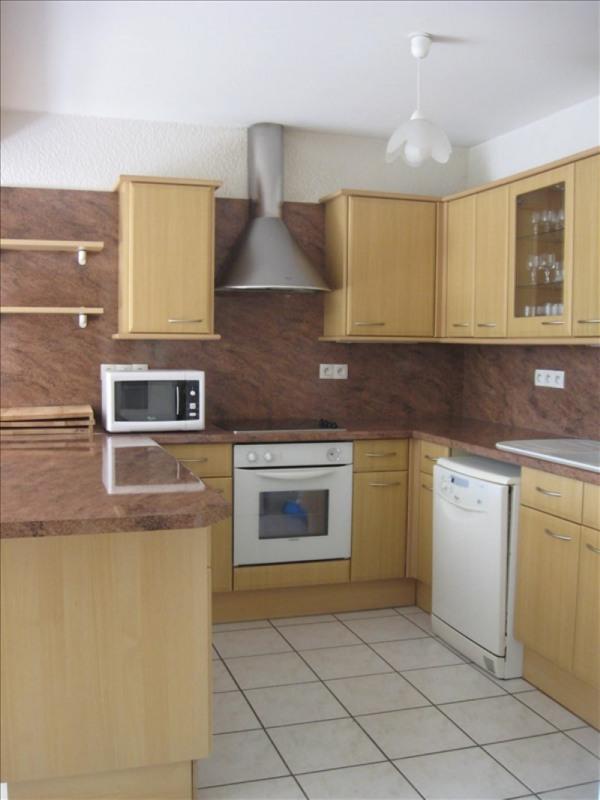 Location appartement Meximieux 781€ CC - Photo 2