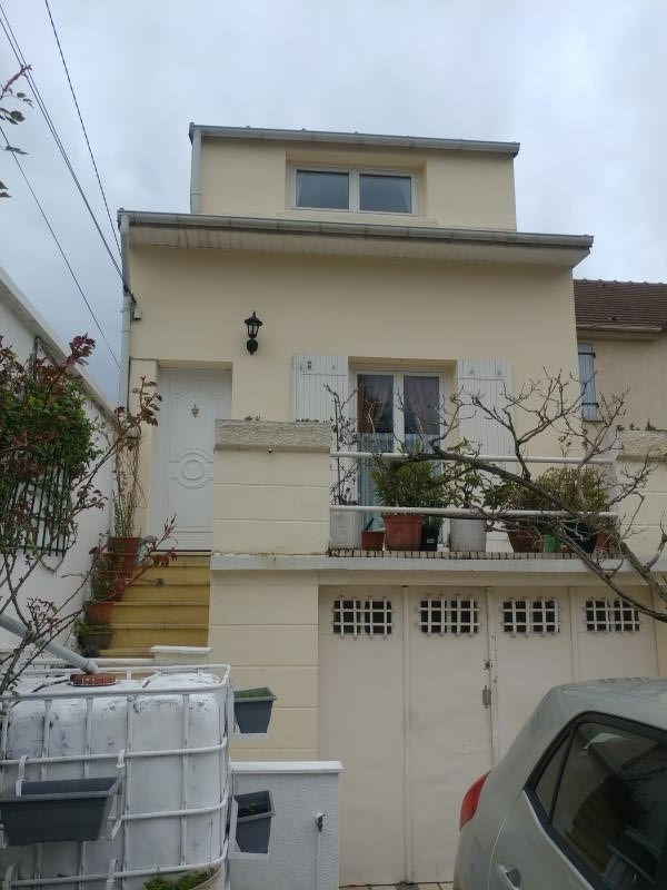 Sale house / villa Sarcelles 251 000€ - Picture 1