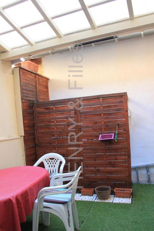 Sale house / villa Saramon 92000€ - Picture 12