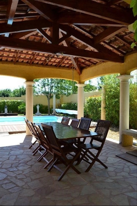 Vente maison / villa Pezenas 410000€ - Photo 7