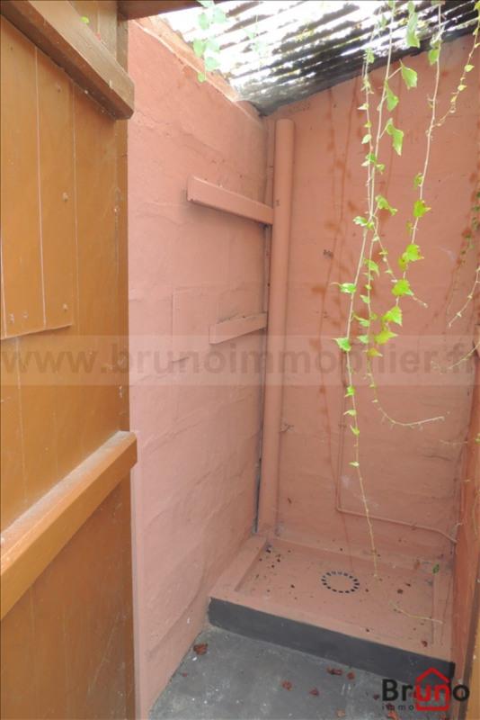 Sale house / villa Le crotoy 136900€ - Picture 14