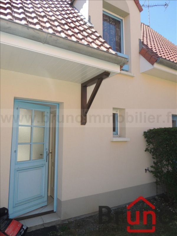 Vendita casa Le crotoy 159000€ - Fotografia 10