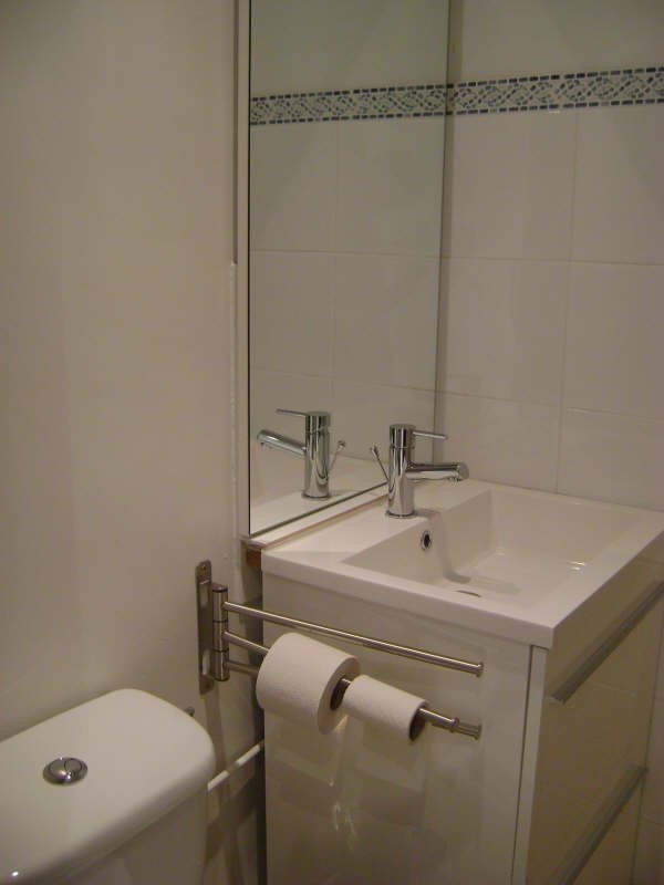 Rental apartment Nimes 440€ CC - Picture 7