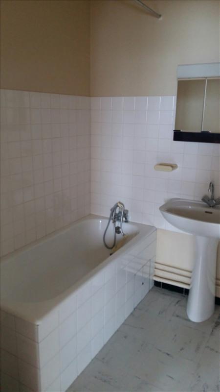 Sale apartment Le coteau 49300€ - Picture 3