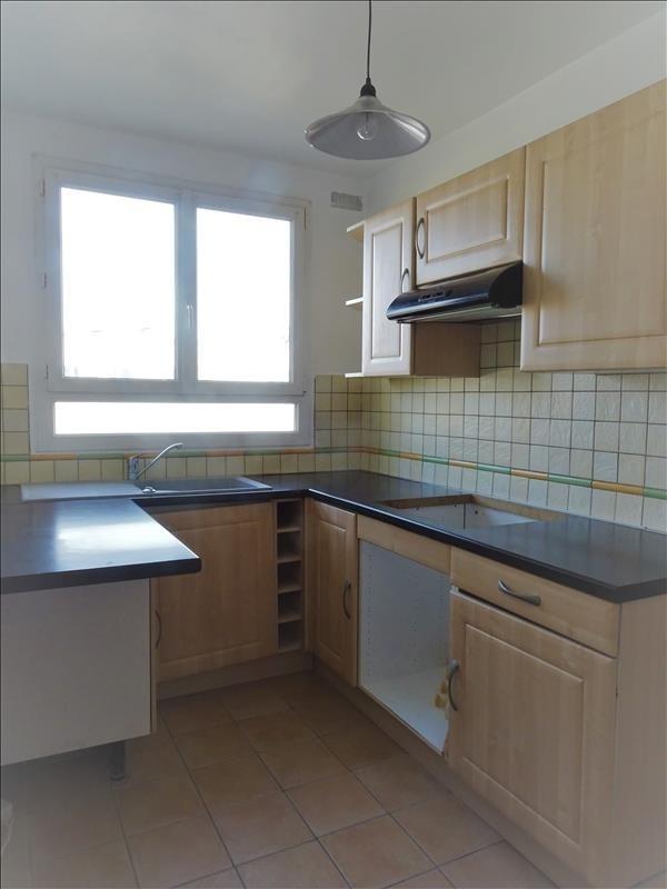 Rental apartment Antony 805€ CC - Picture 4