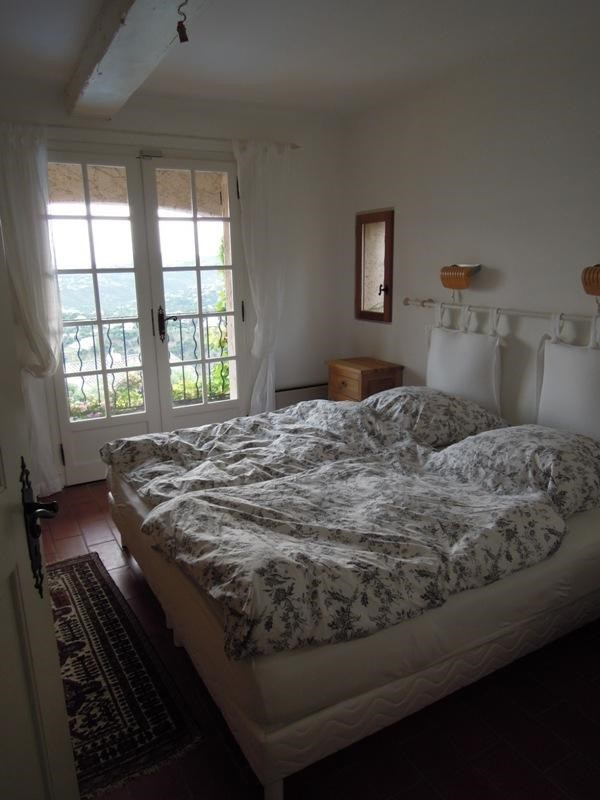 Vacation rental house / villa Les issambres 2750€ - Picture 11