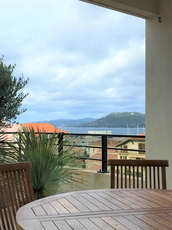 Vente de prestige appartement Propriano 580 000€ - Photo 6