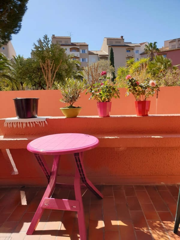 Vente appartement Hyeres 107 000€ - Photo 9