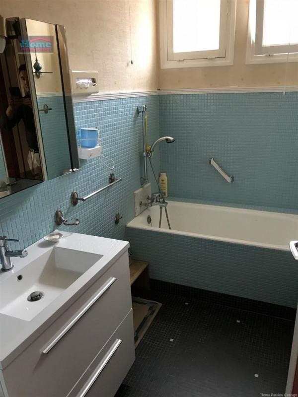 Sale house / villa Sartrouville 549000€ - Picture 8