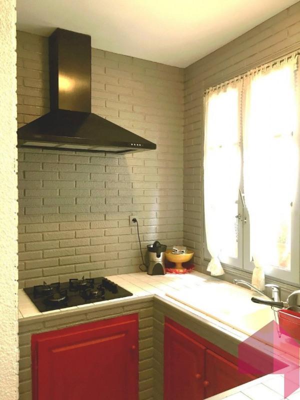 Sale house / villa Verfeil 157750€ - Picture 3