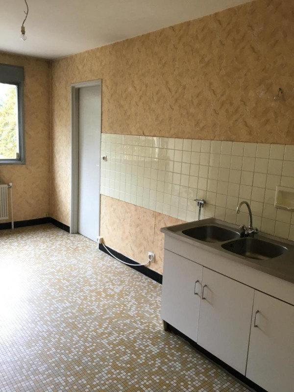 Location appartement Oullins 649€ CC - Photo 4