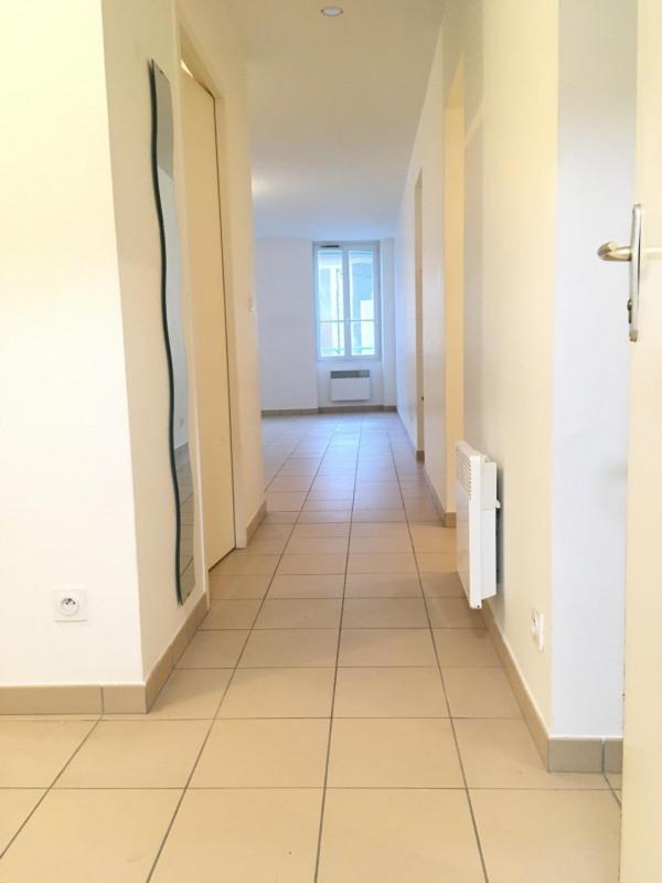 Rental apartment Pierrelaye 723€ CC - Picture 2