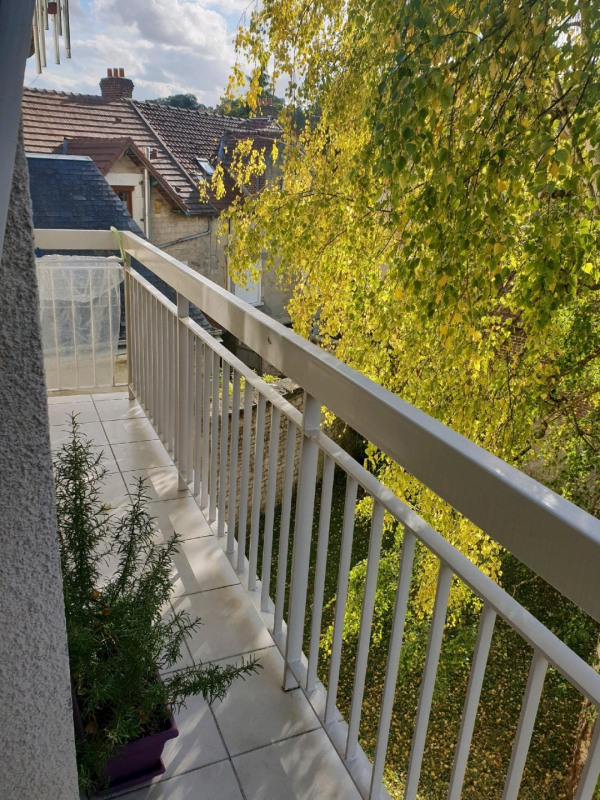 Vente appartement Neuilly en thelle 148000€ - Photo 5