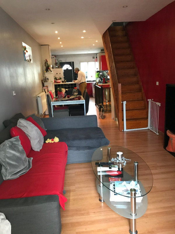 Sale house / villa Colombes 380 000€ - Picture 2