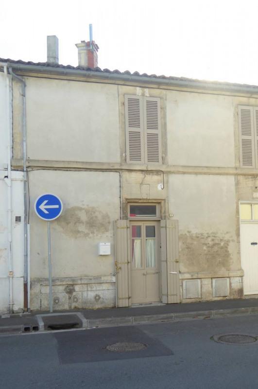 Sale house / villa Cognac 54000€ - Picture 4