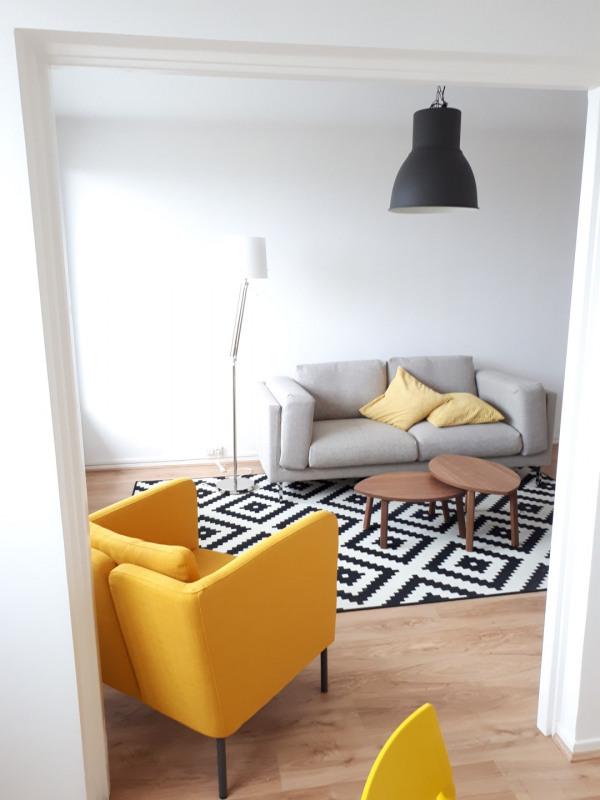 Vente appartement Lomme 92500€ - Photo 2