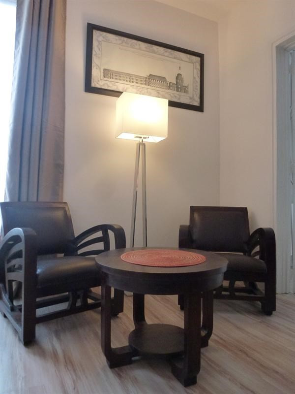 Rental apartment Fontainebleau 1 000€ CC - Picture 1