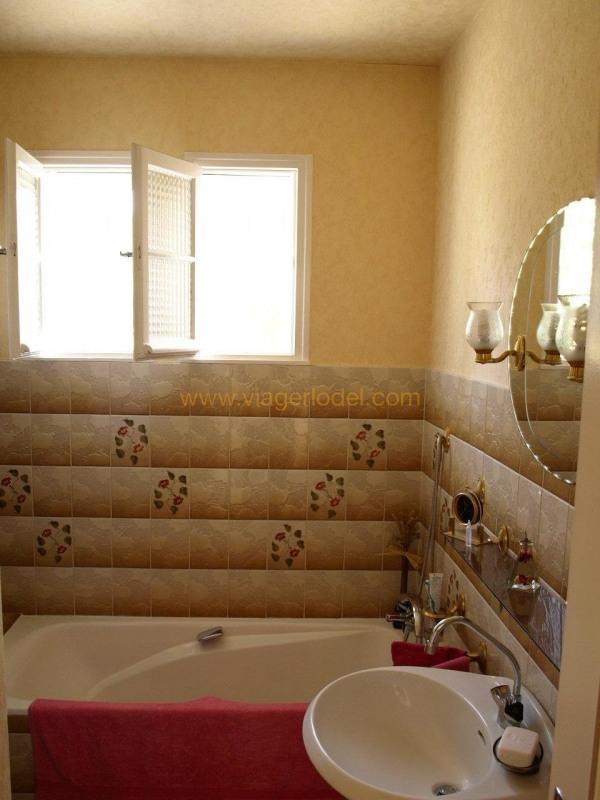 Lijfrente  huis Saint-galmier 57500€ - Foto 9