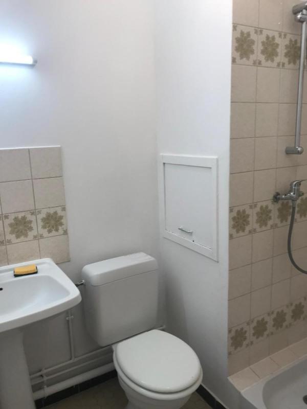 Location appartement Le pre saint gervais 640€ CC - Photo 3