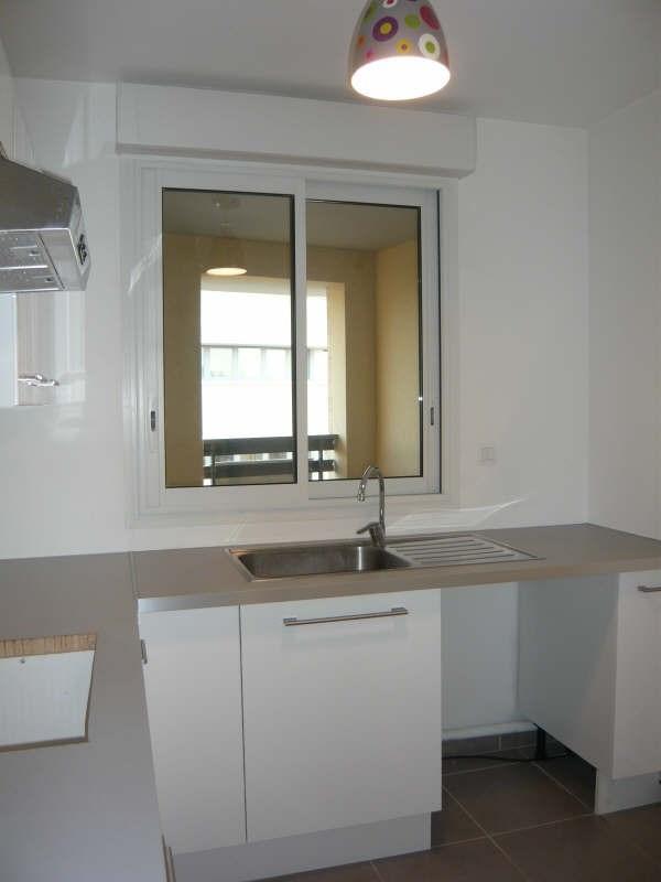 Rental apartment Aix en provence 1230€ CC - Picture 6