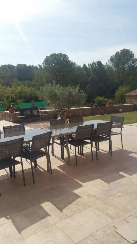 Sale house / villa Cuers 395 000€ - Picture 6