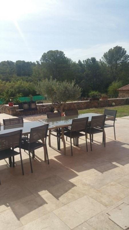 Sale house / villa Cuers 395000€ - Picture 6
