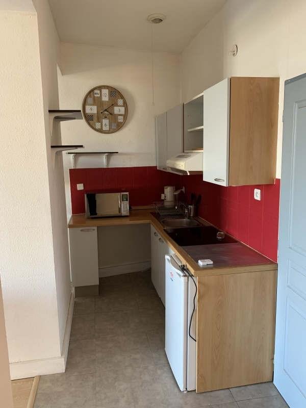 Vente appartement Bordeaux 262500€ - Photo 8