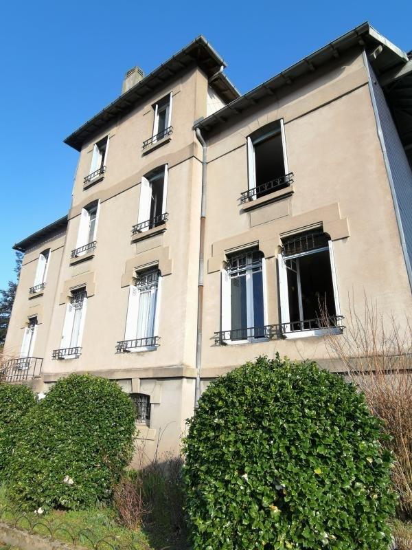 Sale house / villa St amans valtoret 182000€ - Picture 1