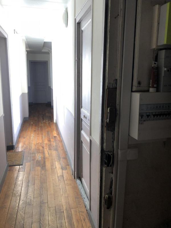 Verkoop  appartement Paris 18ème 110000€ - Foto 2
