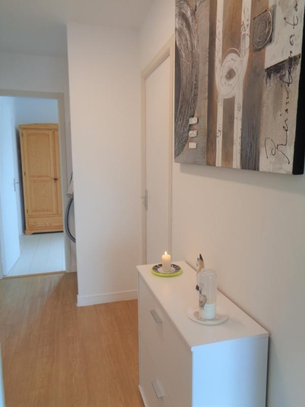 Sale apartment Brest 96 300€ - Picture 5